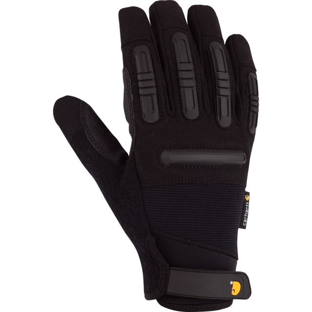 Carhartt - Men's A536 Ballistic Glove Black