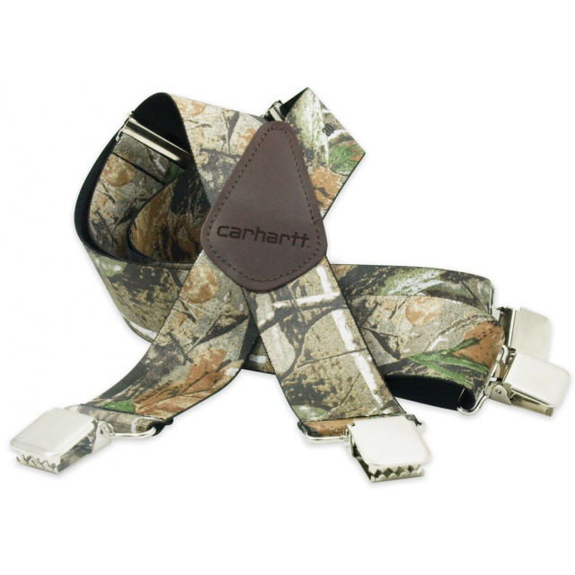 Carhartt - Men's Realtree® Camo Suspender Realtree® Camo