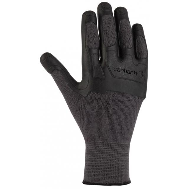 Carhartt - Men's Winter Thermal Glove Black L/XL