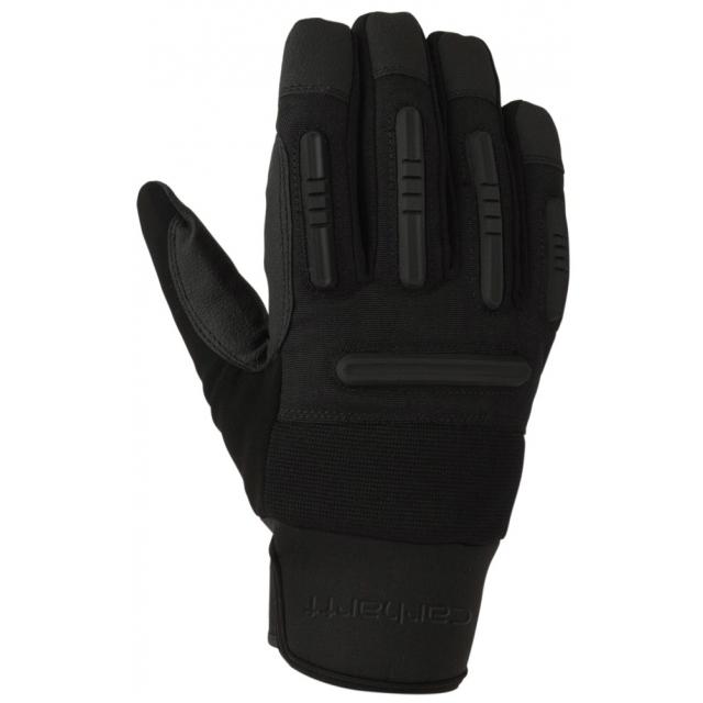 Carhartt - Men's Winter Ballistic Glove Black M