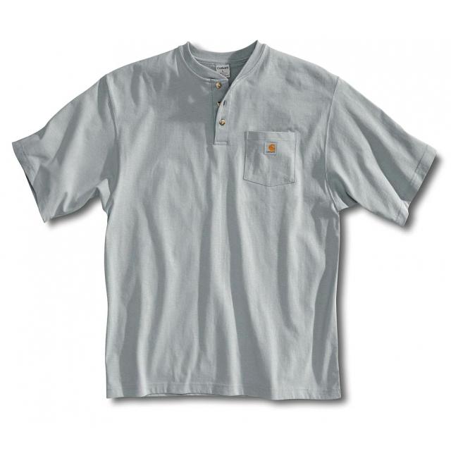 Carhartt - Men's K84 Workwear S/S Henley