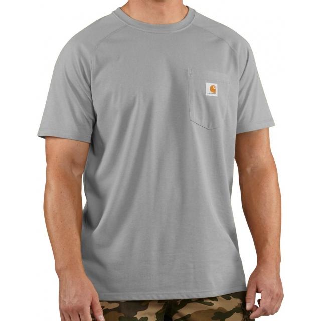 Carhartt - Men's Force™ Cotton S/S T-Shirt