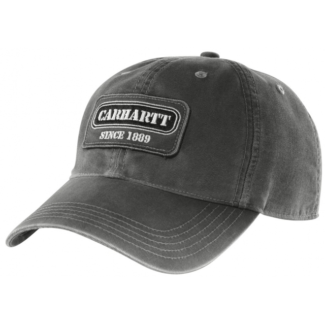 Carhartt - Men's Ackers Cap