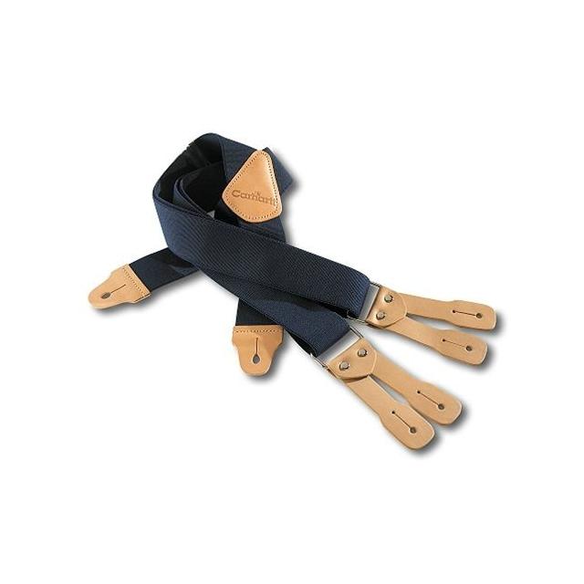 Carhartt - Men's 45001 Dungaree Suspender