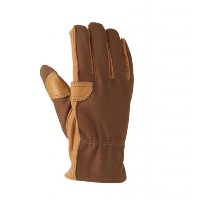 Carhartt - Men's All Around Glove Brown Barley