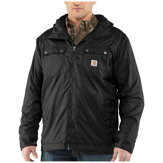 Carhartt - Men's Lined Rockford Jacket