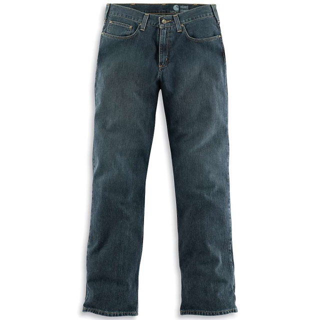 Carhartt - Men's B320 Relaxed Straight Jean