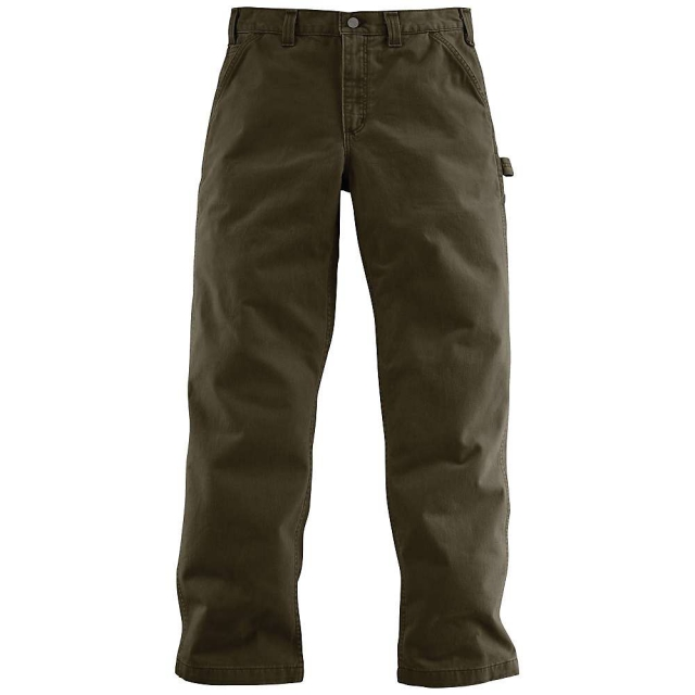 Carhartt - Men's Washed Twill Dungaree Pant