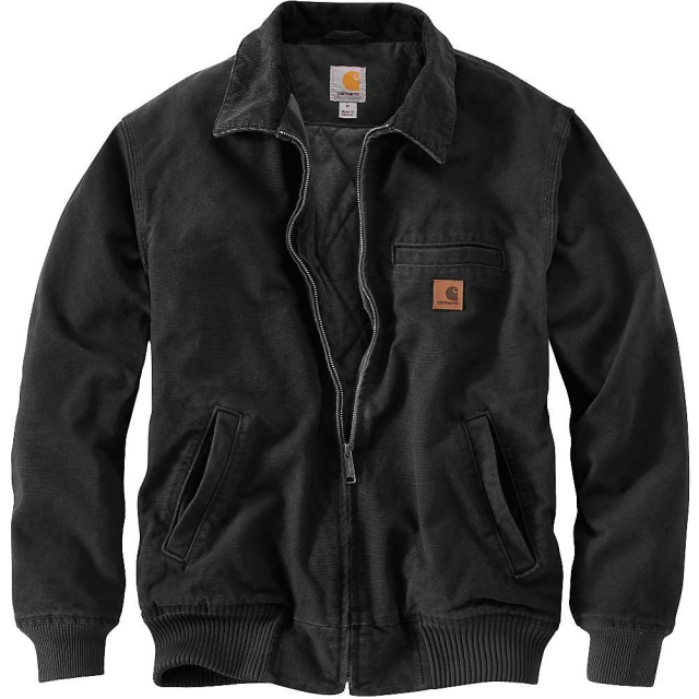 Carhartt - Men's Bankston Jacket