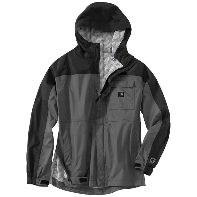 Carhartt - Men's Huron Jacket
