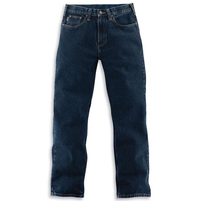 Carhartt - Men's Relaxed Fit Straight Leg Jean