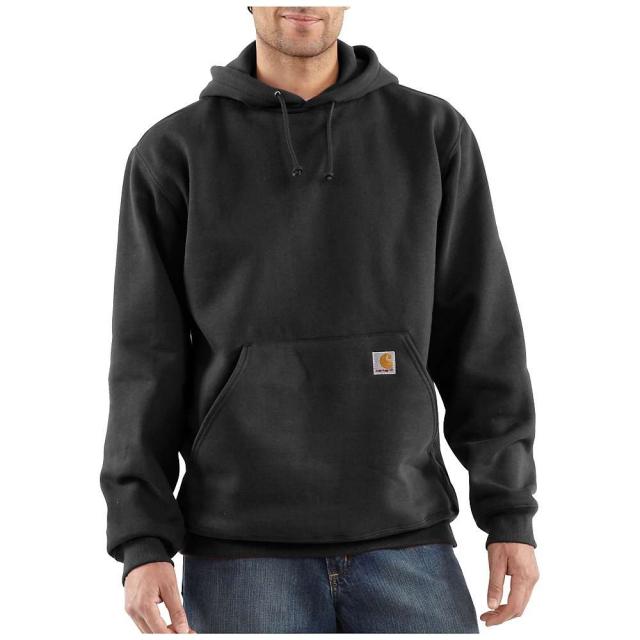 Carhartt - Men's Midweight Hooded Sweatshirt