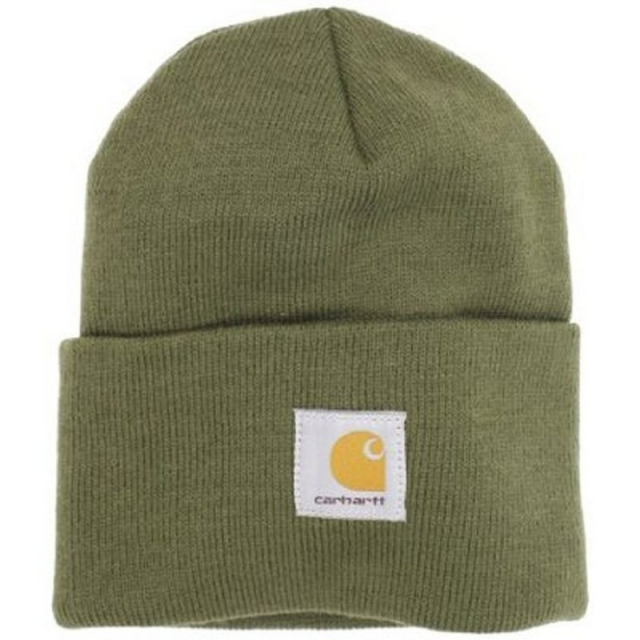 Carhartt - Men's Acrylic Watch Hat
