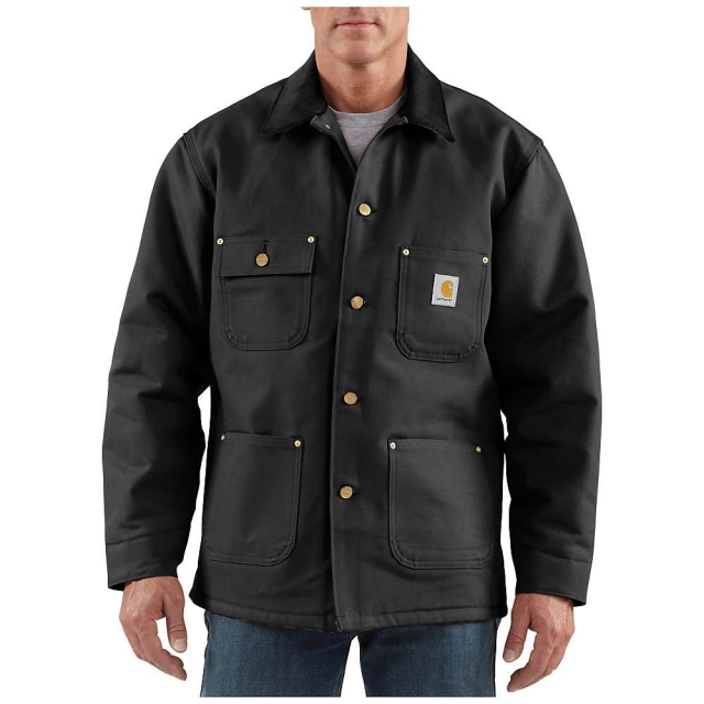 Carhartt - Men's Duck Chore Coat