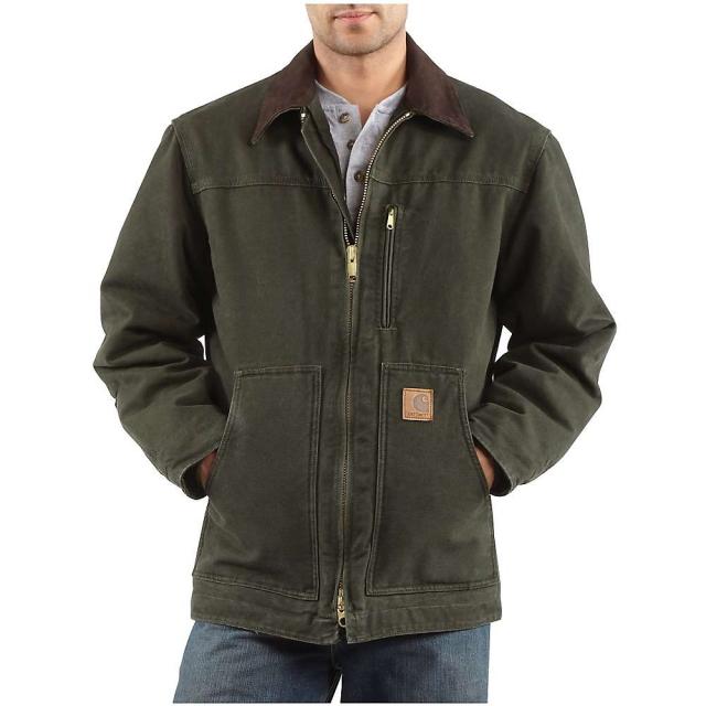 Carhartt - Men's Ridge Coat