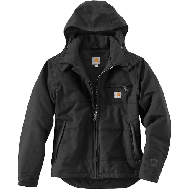 Carhartt - Men's Quick Duck Livingston Jacket