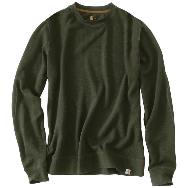 Carhartt - Men's Sweater Knit Crewneck Top