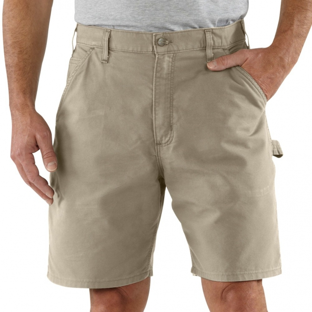 Carhartt - Men's B144 Work Shorts