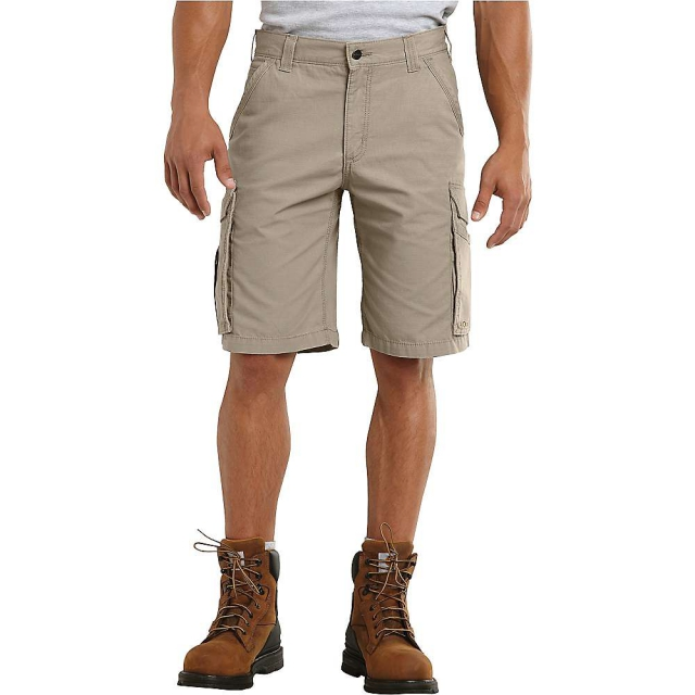Carhartt - Men's Force Tappen Cargo Short
