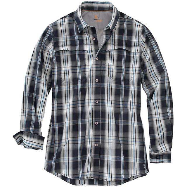 Carhartt - Men's Force Mandan LS Shirt