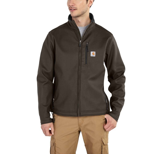 Carhartt - Men's Quick Duck Pineville Jacket