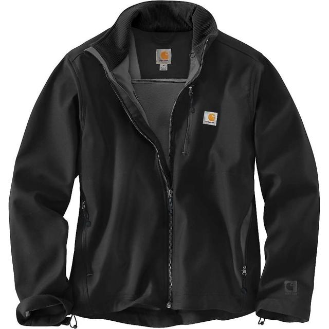 Carhartt - Men's Quick Duck Pineville Jacket