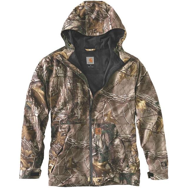 Carhartt - Men's Camo Equator Jacket