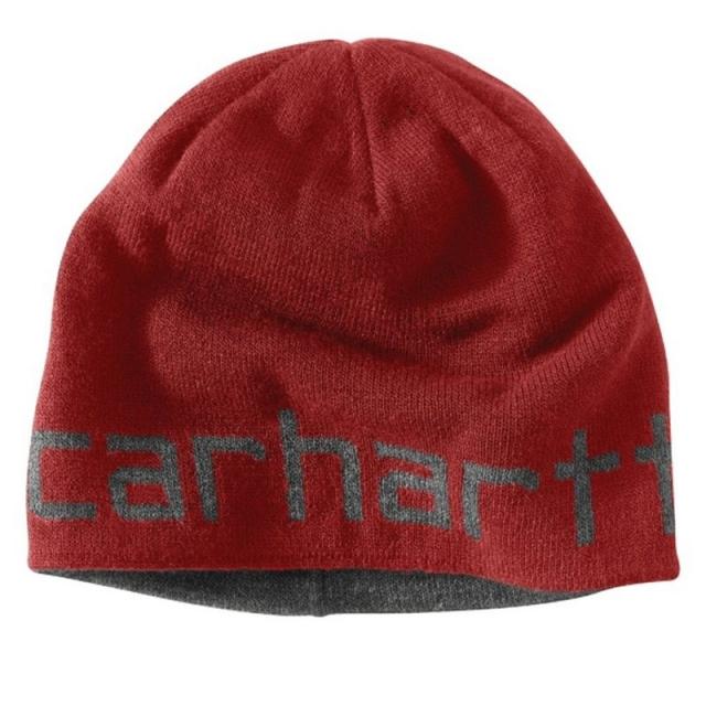 Carhartt - Men's Greenfield Reversible Hat