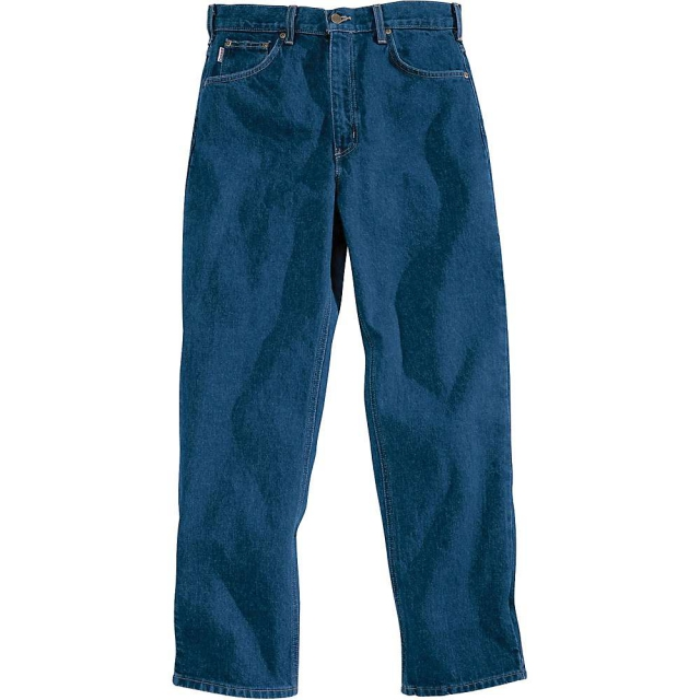 Carhartt - Men's Relaxed Fit Straight Leg Jean