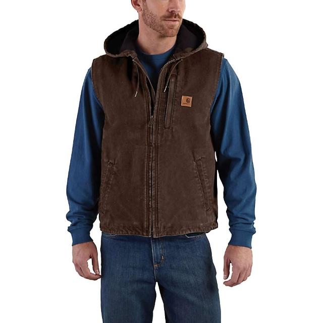 Carhartt - Men's Knoxville Vest