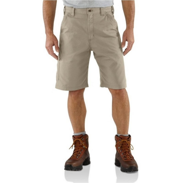 Carhartt - Men's Canvas Work Short