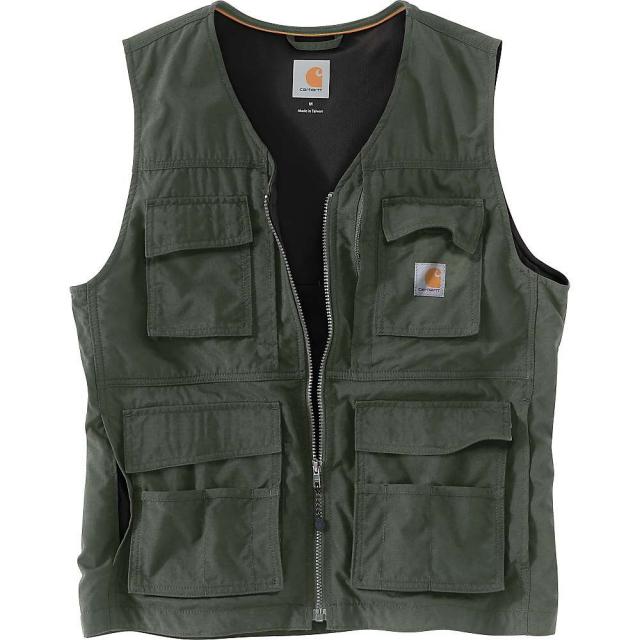 Carhartt - Men's Briscoe Vest