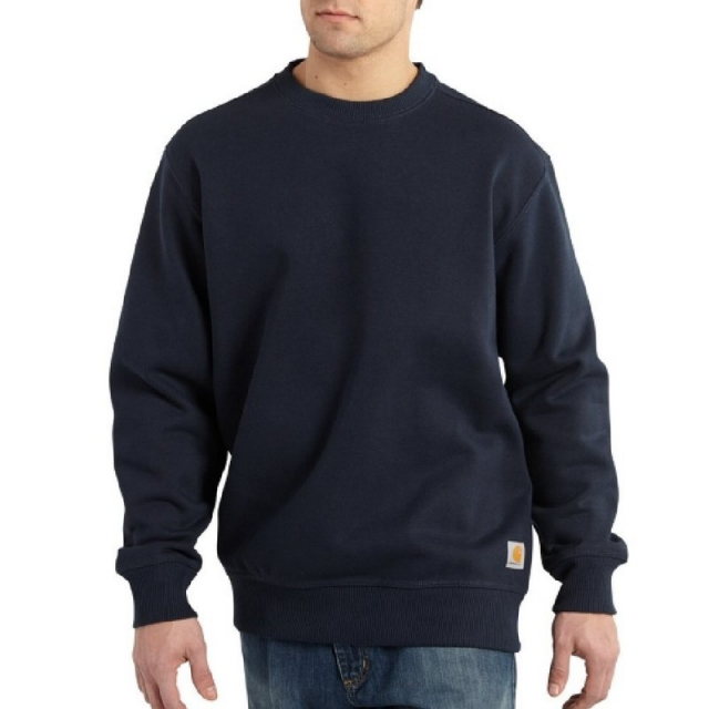 Carhartt - Men's Paxton Heavyweight Crewneck Sweatshirt