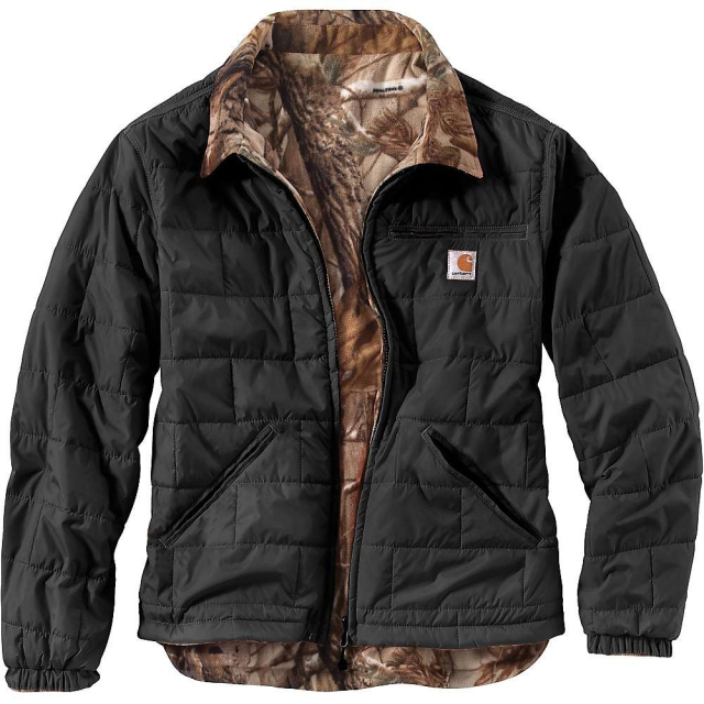 Carhartt - Men's Woodsville Jacket