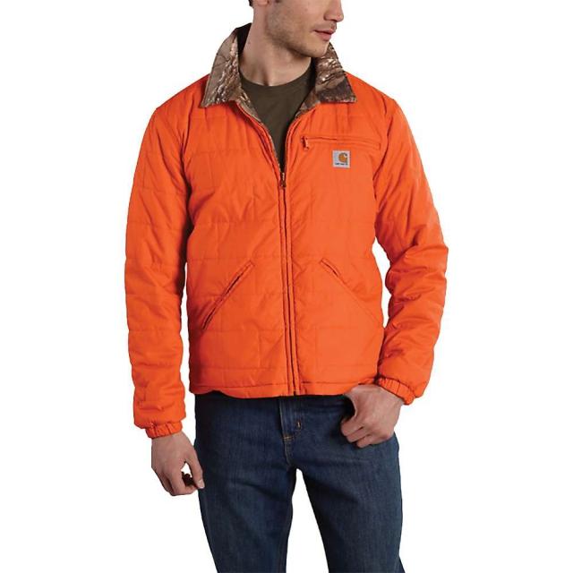 Carhartt - Men's Woodsville Jacket