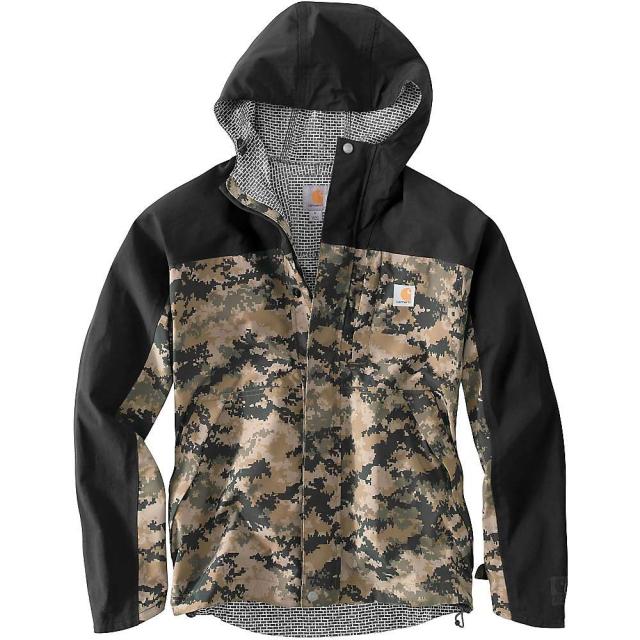 Carhartt - Men's Shoreline Vapor Jacket