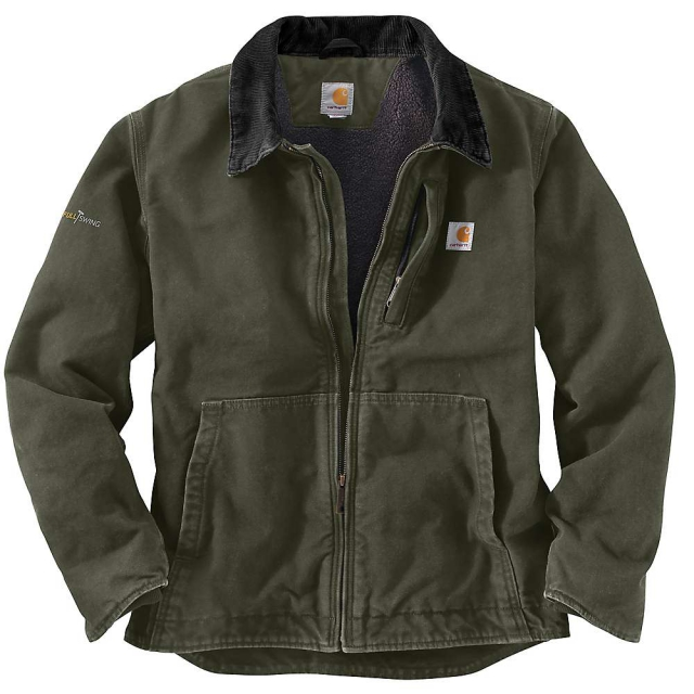 Carhartt - Men's Full Swing Armstrong Jacket