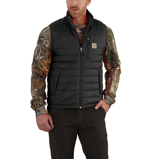 Carhartt - Men's Gilliam Vest
