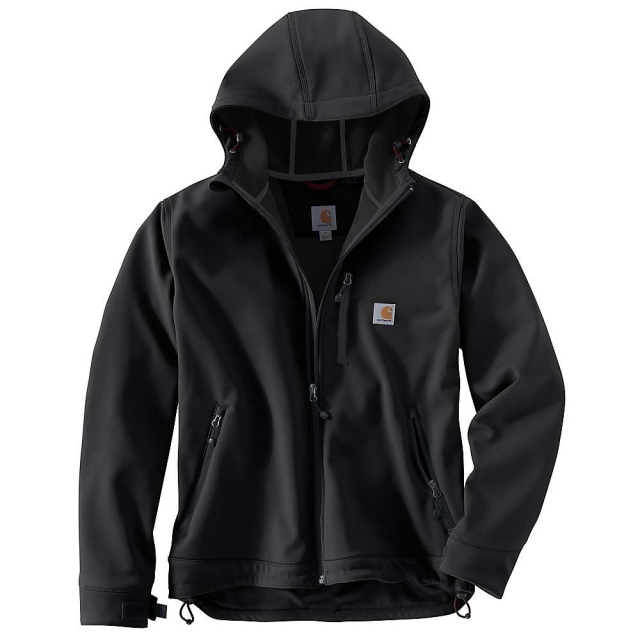 Carhartt - Men's Crowley Hooded Jacket