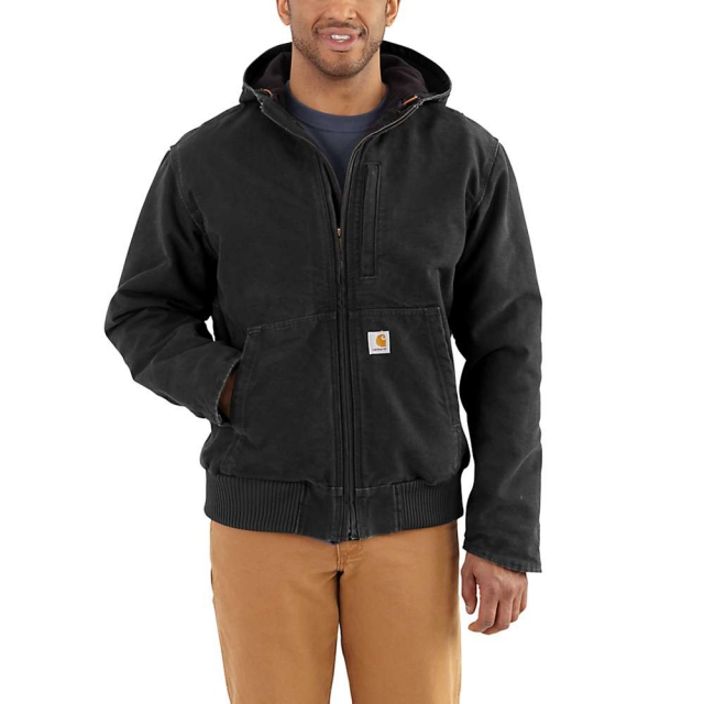 Carhartt - Men's Full Swing Armstrong Active Jacket