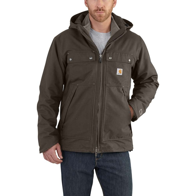 Carhartt - Men's Quick Duck 3 In 1 Rockwall Jacket