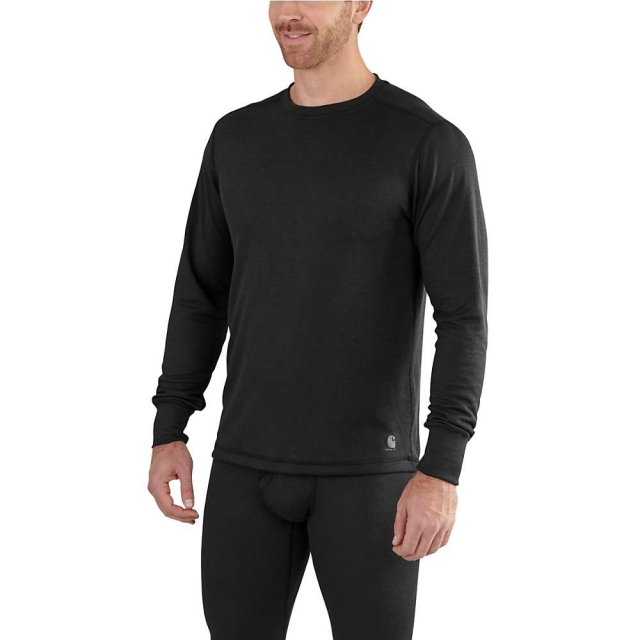 Carhartt - Men's Base Force Extremes Cold Weather Crewneck