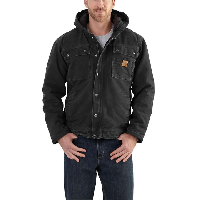 Carhartt - Men's Bartlett Jacket