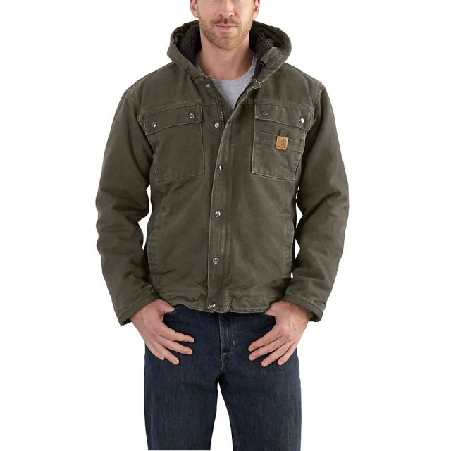 Carhartt - Men's Bartlett Jacket