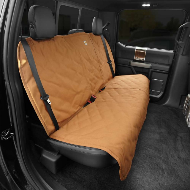 Carhartt - Dog Seat Cover
