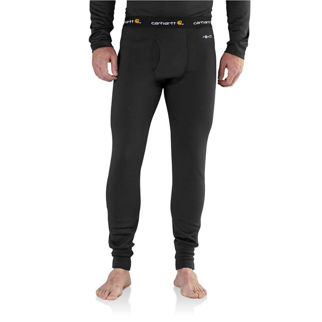 Carhartt - Men's Base Force Extremes Super Cold Weather Bottom