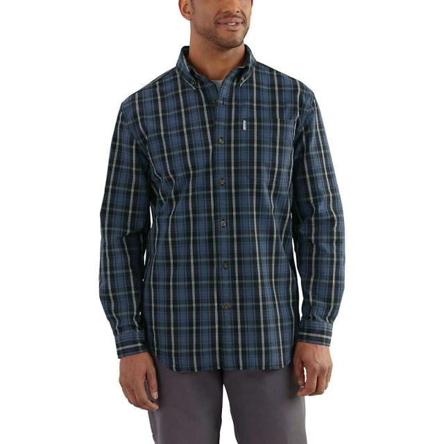 Carhartt - Men's Bellevue LS Shirt