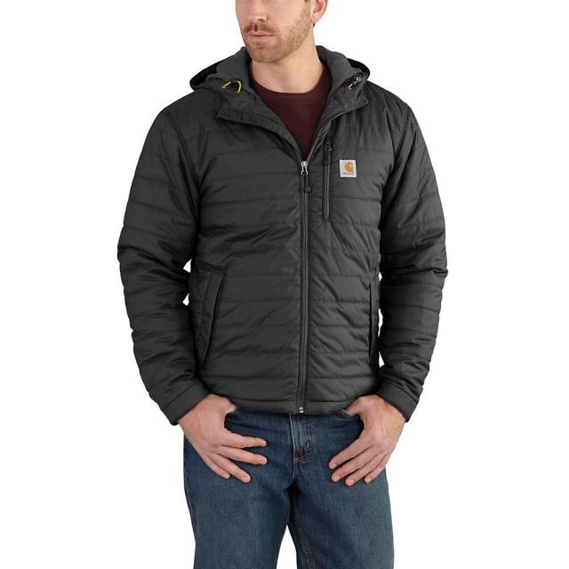 Carhartt - Men's Gilliam Hooded Jacket