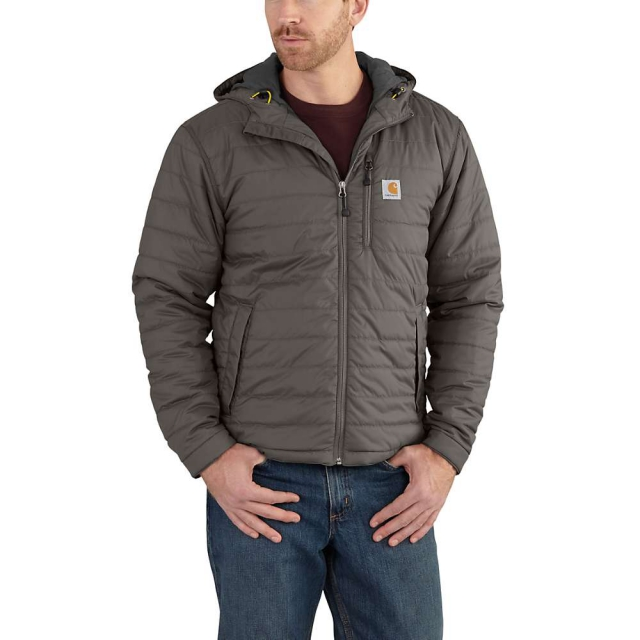Carhartt - Men's Gilliam Hooded Jacket