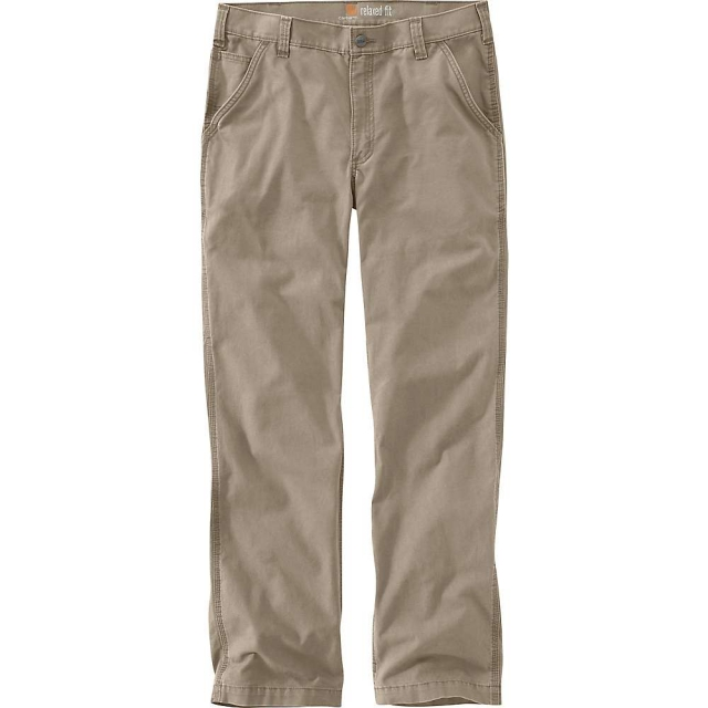 Carhartt - Men's Rugged Flex Rigby Dungaree Pant